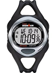Timex T54281 Unisex Ironman LCD Dial Chronograph Watch