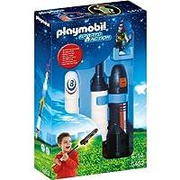 Playmobil Aire Libre - Cohetes de energía (5452)