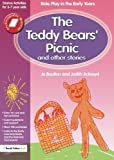The Teddy Bears' Picnic and Other Stories: Role Play in the Early Years Drama Activities for 3-7 year-olds by Boulton (2004-07-31)