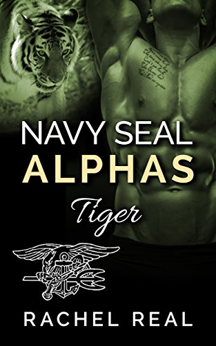 Navy Seal Alphas: Tiger (English Edition) -