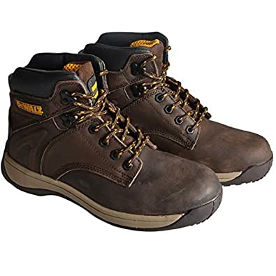 XMS DeWalt 'Extreme 3' Work Boots Size 9