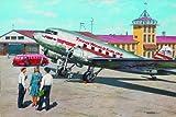 Roden 309 Modellbausatz Douglas DC-3