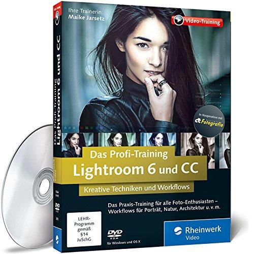 Lightroom 6 und...