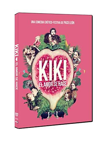 Kiki, el amor se hace (KIKI, EL AMOR SE HACE, Spanien Import, siehe Details für Sprachen)