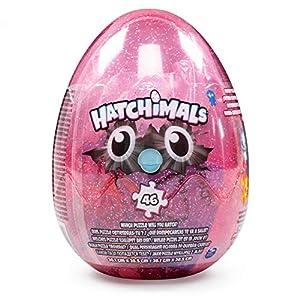 Hatchimals 778988202814 Puzzle - Rompecabezas (Puzzle Rompecabezas, Animales, Niños, Niño/niña, 4 año(s), China)