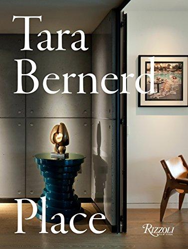 Tara Bernerd: Place por Tara Bernerd