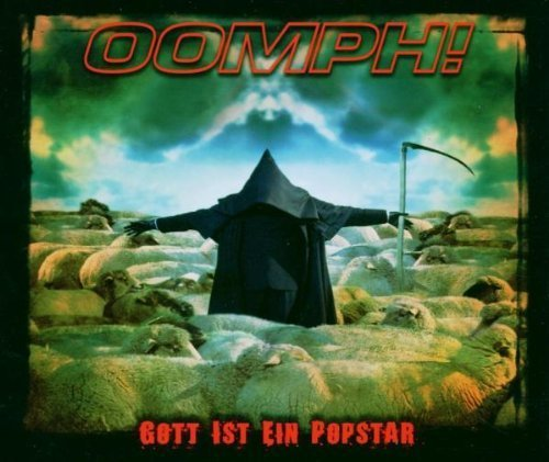 Gott Ist Ein Popstar by Oomph! (2006-02-24)