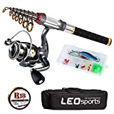 Saltwater Fishing Rods - Best Reviews Guide