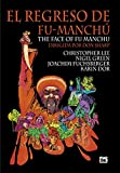 Ich, Dr. Fu Man Chu (The Face of Fu Manchu, Spanien Import, siehe Details für Sprachen)