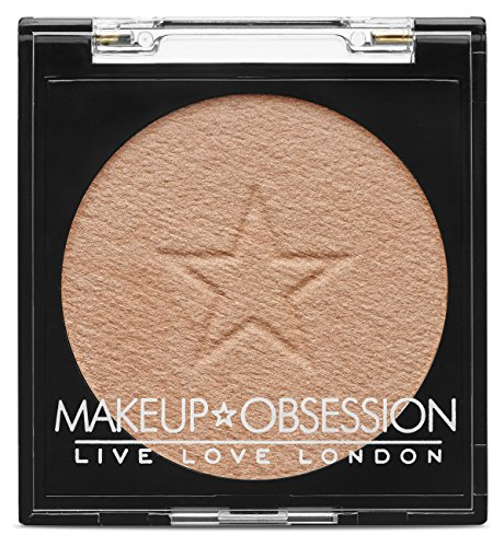 Makeup Obsession Highlight, H101 Peach, 2g