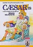 Caesaris e Commentariis De Bello Gallico, Bellum Helveticum, Text (Lateinische Literatur-Comics)