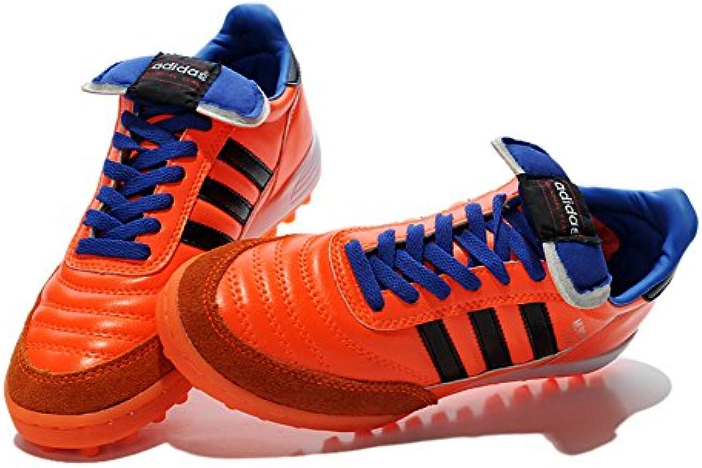 demonry Schuhe Herren Mundial Team Astro weissszlig Fußball Fußball Stiefel