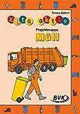 Kita aktiv Projektmappe Müll