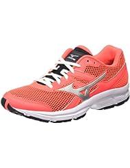 Mizuno Spark, Chaussures de Running Compétition Femme