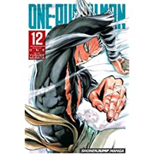 1-PUNCH MAN VOL 12 (One-Punch Man)