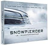 Snowpiercer, le Transperceneige [Édition Prestige - Blu-ray + DVD...