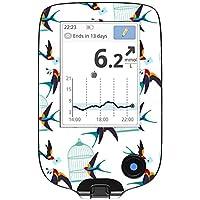 Freestyle Libre Handheld Vinyl-Aufkleber (Vogelkäfig) preisvergleich bei billige-tabletten.eu