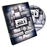 DVD 21 - Shin Lim
