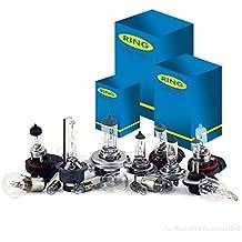 Ring Automotive ru990512V, 60W HB3Ring Ultra Xenon + 50% halógena para faros