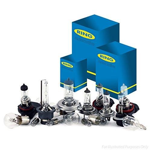 Preisvergleich Produktbild Ring Automotive Blinkerbirne,  Armaturenbeleuchtung RU987,  Medium Edison Schraube (MES),  12°V,  2, 2°W,  E10° / °13