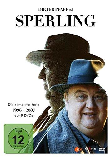 Die komplette Serie 1996-2007 (9 DVDs)
