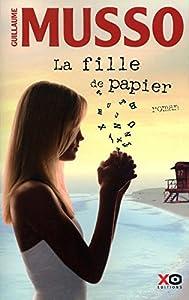 """Afficher """"La fille de papier"""""""