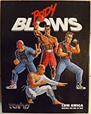 Body Blows - Commodore CBM Amiga Game