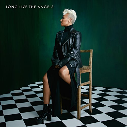 Long Live The Angels (Deluxe) ...