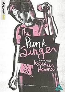 The Punk Singer [DVD]