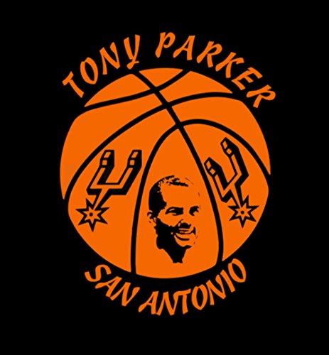 Tee-shirt Tony Parker