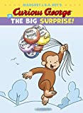 Curious George in the Big Surprise! (Curious George's Funny Readers) (English Edition)