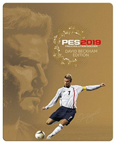 Pro Evolution Soccer 2019 Beckham Edition - Special - PlayStation 4