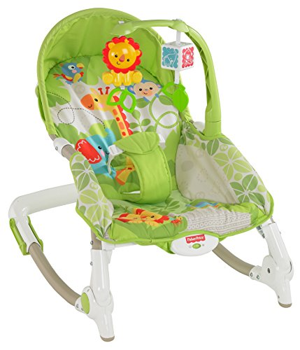 Fisher-Price Modelo BCD28 Hamaca Bebe
