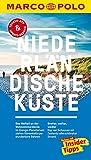 MARCO POLO Reiseführer Niederländische Küste: Reisen mit Insider-Tipps. Inklusive kostenloser Touren-App & Update-Service