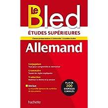 BLED Sup Allemand (Bled Supérieur)