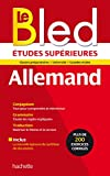 BLED Sup Allemand (Bled Supérieur)