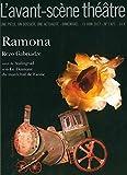 Telecharger Livres Ramona (PDF,EPUB,MOBI) gratuits en Francaise