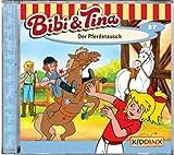 Der Pferdetausch by Bibi & Tina (2004-05-01)