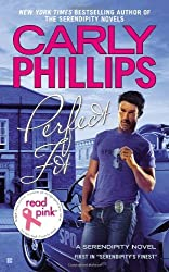 Read Pink Perfect Fit (Serendipity's Finest) by Carly Phillips (2013-09-24)