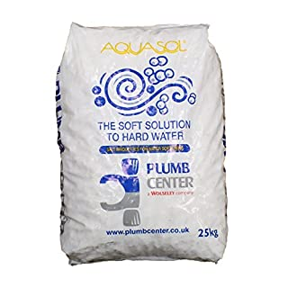 10 x 25 Kg Bags of Water Softener Tablet Salt