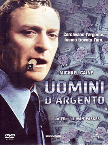 Bild von Uomini d'argento [IT Import]