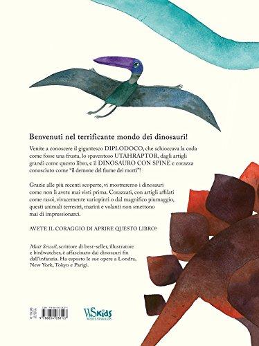 Dinosauri-e-altre-creature-preistoriche