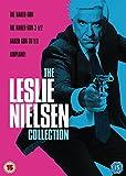 Leslie Nielsen Collection [Edizione: Regno Unito] [Edizione: Regno Unito]