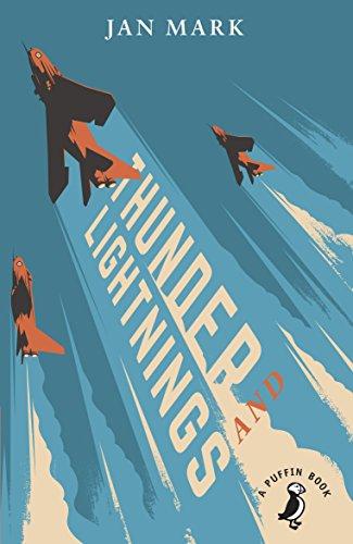 Thunder and Lightnings by Jan Mark Paperback Book New