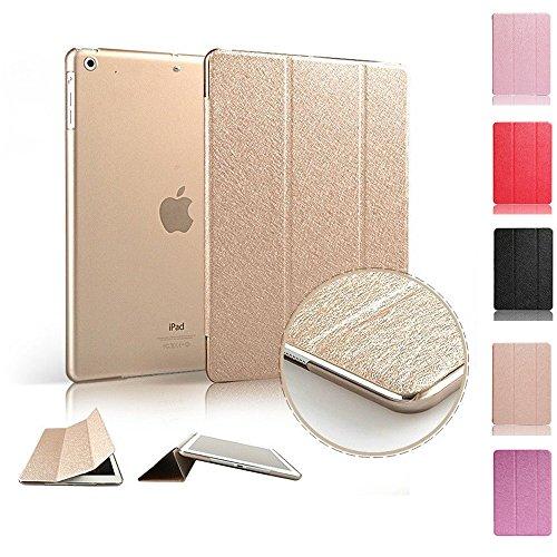 fenrad-oro-seta-elegante-slim-shell-cover-custodia-in-pelle-pu-astuto-magnetico-duro-della-copertura