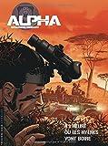 """Afficher """"Alpha : premières armes n° 5 À l'heure où les hyènes vont boire"""""""