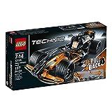 Black Champion Racer LEGO® Technic Set 42026