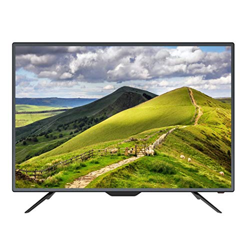 """Yara LED Television – 40 Inches LED Television - 40SF18E 40"""" FHD Smart TV- Full HD LED TV - LED Television for Home, Office"""