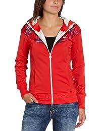 Puma MV Visual Track Women's Jacket