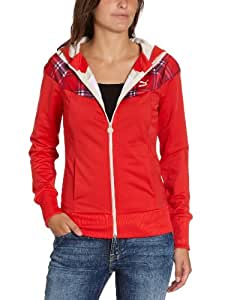 Puma Damen Jacke MVVisual Track, ribbon red, M, 561116 08
